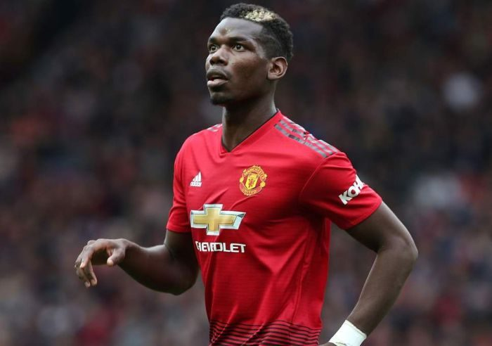 BREAKING! See Why Pogba Could Still Move To Real Madrid 1