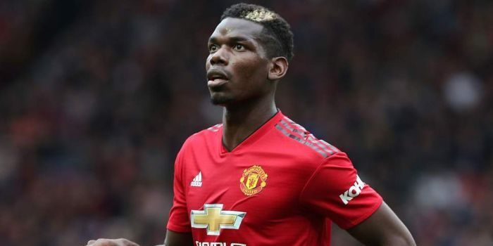 SHOCKING! Pogba Regrets Not Leaving Man United (See Details) 5