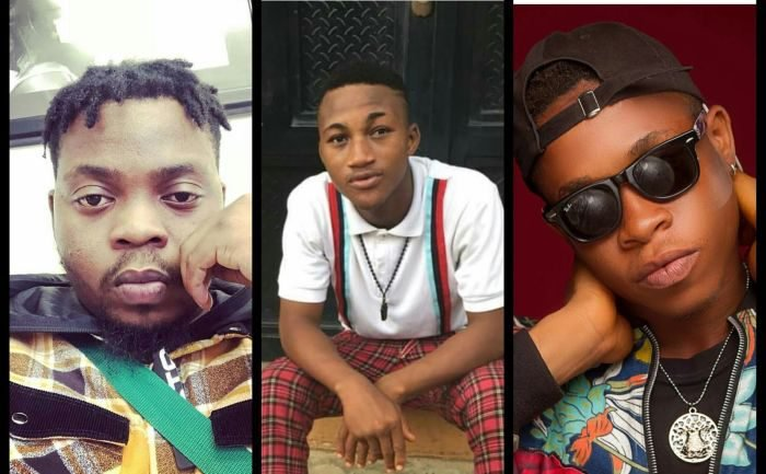 Olamide Signed Picazo & Yomi Blaze To Keep Them From Blowing – Angry Twitter Man Says (Do You Agree?) 1