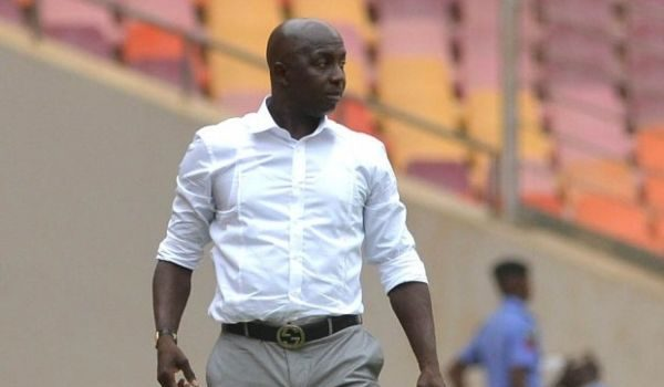 AT LAST!! FIFA Finally Reveals Why It Banned Samson Siasia For Life (See Reasons) 19
