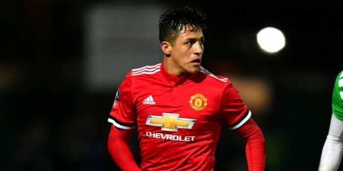 BREAKING NEWS!! Alexis Sanchez Is Set To Quit Man United (Full Story) 17