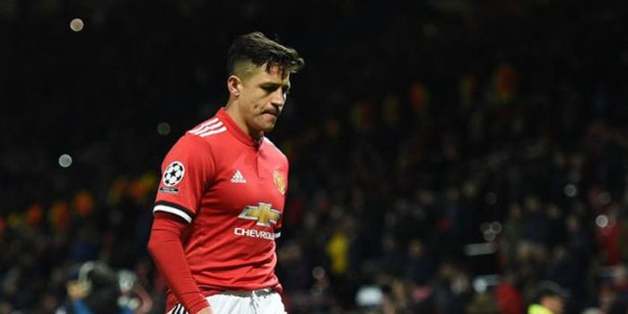 BIG NEWS! Man United Star Sanchez Set To Quit Club For This Team 21