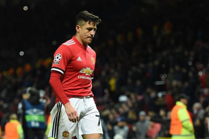 BIG NEWS! Man United Star Sanchez Set To Quit Club For This Team 1