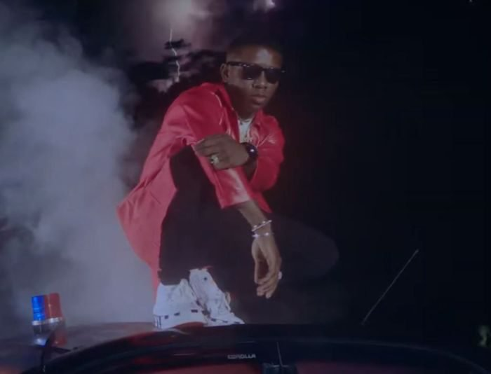 [Video] Small Doctor – Believe 1