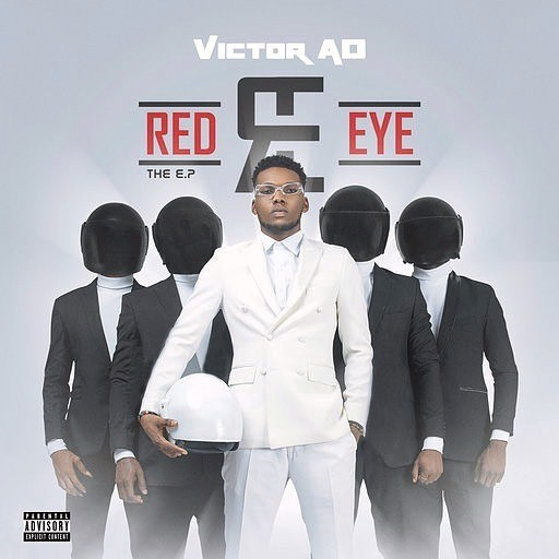 FULL EP : Victor Ad – Red Eye [EP] 1