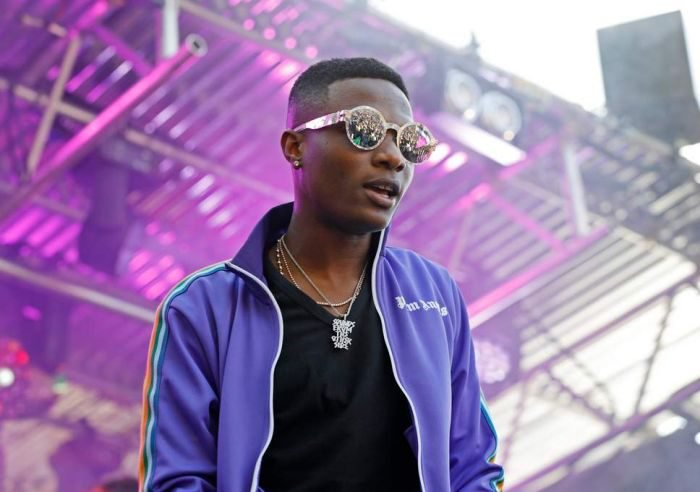 3 Possible Reasons Wizkid Deleted All His Instagram post 1