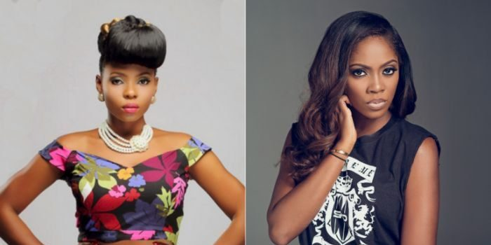 """""""Why A Tiwa Savage Collaboration May Never Happen"""" – Yemi Alade Reveals 24"""