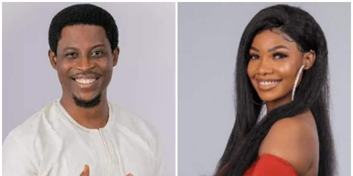 BBNaija!! Tacha Blast Seyi, Say's She Has Achieved More Than Him (See Some Of Her Achievements) 1
