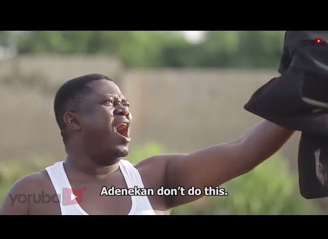 DOWNLOAD: Akanni Ekun Part 2 – Latest Yoruba Movie 2019 Drama 12