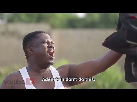 DOWNLOAD: Akanni Ekun Part 2 – Latest Yoruba Movie 2019 Drama 1