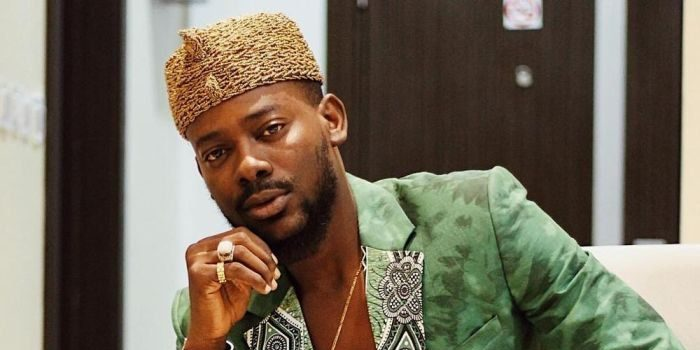 """""""I'm Getting Fat After Getting Married"""" – Adekunle Gold Cries Out 21"""