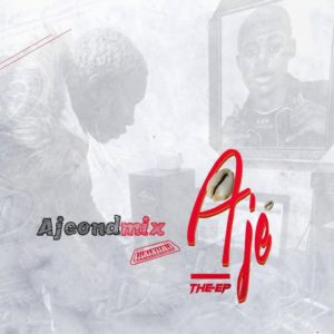 MUSIC : Ajeondmix – Pariwo Ft. Mr Bee, Otega & Mohbad 4