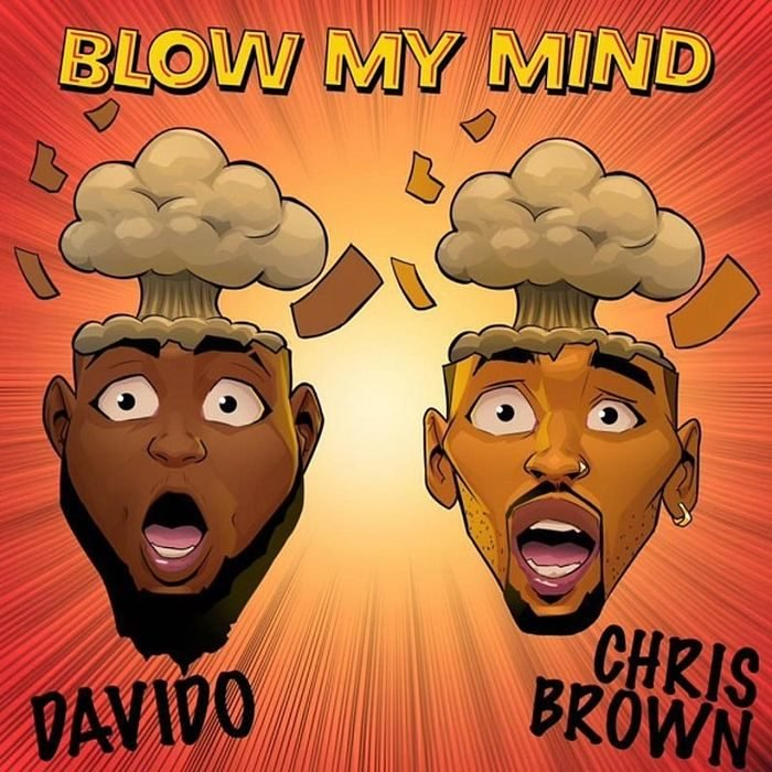 Chris Brown Tour 2020.Davido S Blow My Mind Submitted For Grammy 2020 Nomination