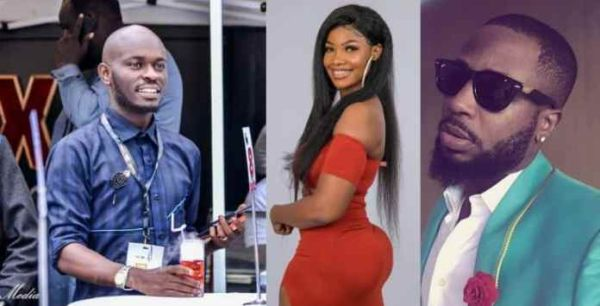 Mr Jollof Vows To Beat The Hell Out Of Tunde Ednut For Hating Tacha 12