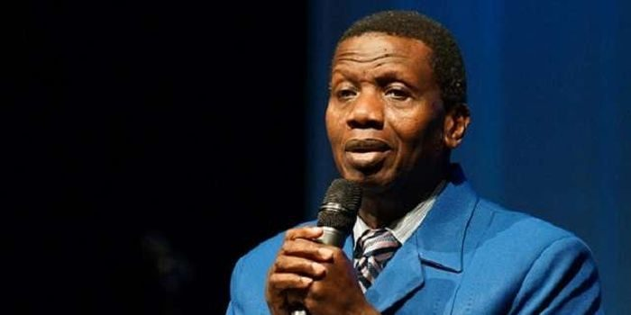 Xenophobia: What Nigerians Must Do To South Africans – Pastor Adeboye 7