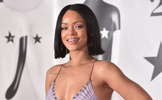 GOOD NEWS!!! Rihanna Is Reportedly Pregnant 2