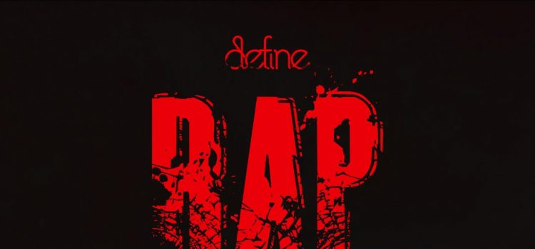 "MUSIC : VJ Adams ft. Dremo, N6, Blaqbonez – ""Define Rap 2"" 7"