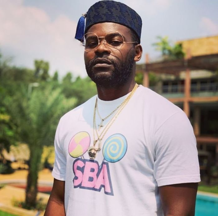 WAWU!!! Falz Only Nigerian Rapper Nominated For BET Hip Hop Awards 2019 (See Full List) 3