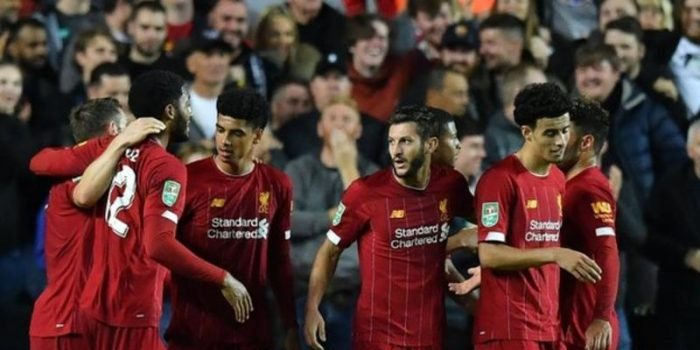 BREAKING NEWS! Liverpool Could Be Removed From The Carabao Cup (See Why) 10