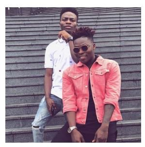 Reekado Banks Explains Why He Dropped His Brother As His Manager 1