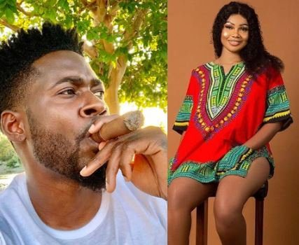 """I Will Make Tacha The Biggest Brand Out Of Africa"" – Teebillz Vows 15"