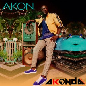 MUSIC : Akon ft. Kizz Daniel – Take Your Place 2
