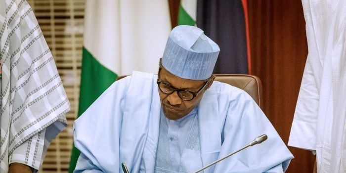 We Must Win War Against Drug Abuse ― Buhari 15