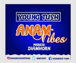DOWNLOAD: Young Tush - Anam Vibes