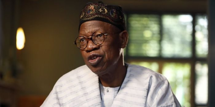Boko Haram Is Technically Defeated, I Stand By My Words – Lai Mohammed 12