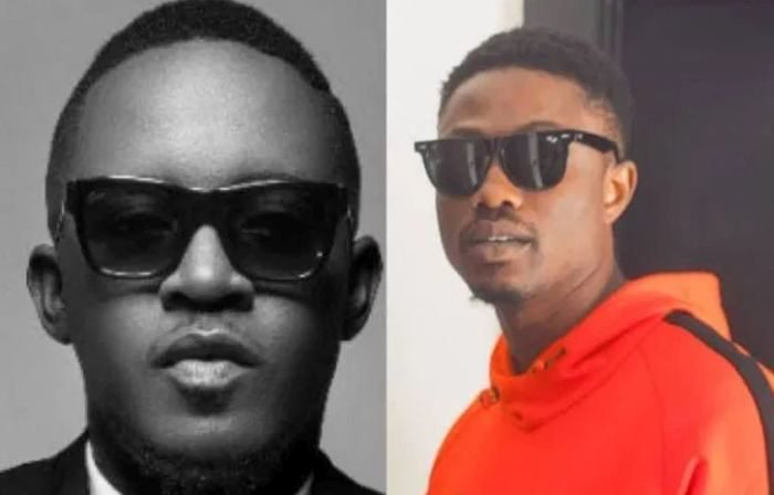 Vector Leaks MI Abaga's Chat With Him (Screenshots) 1