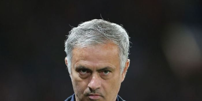 EPL: See What Mourinho Said After Man Utd's 1-1 Draw With Liverpool 4