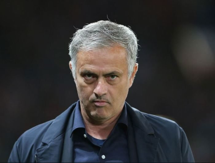 EPL: See What Mourinho Said After Man Utd's 1-1 Draw With Liverpool 1