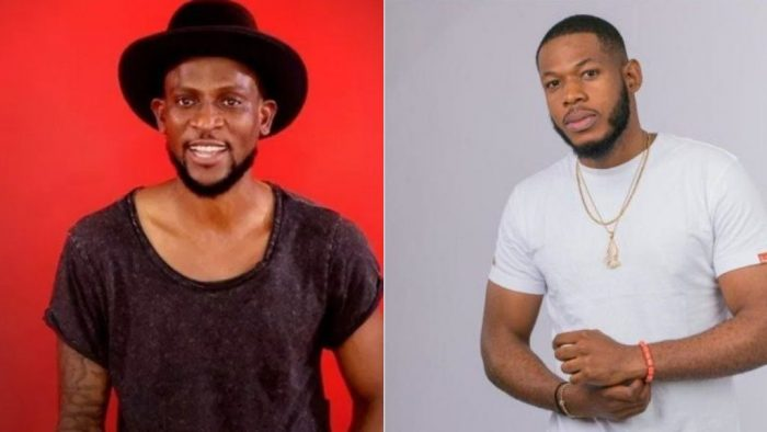 MONEY SEASON!!! MC Galaxy Surprises Frodd And Omashola With 500k And 300K Respectively 1
