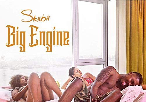 MUSIC : Skiibii – Big Engine 10