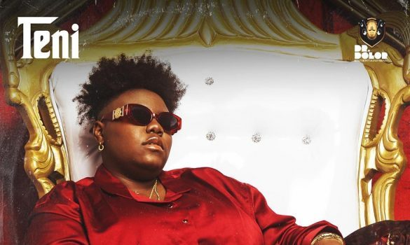 Teni Billionaire Full EP Download