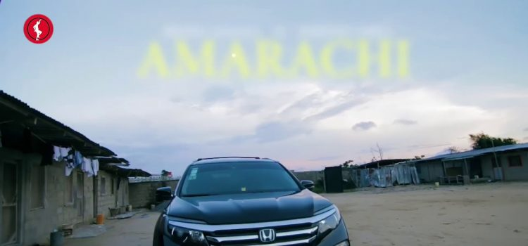 MUSIC : Broda Shaggi – Amarachi Ft. Johnny Drille 14