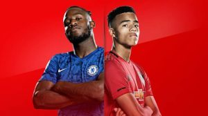 CARABACO CUP LIVE : Chelsea Vs Manchester United - Watch It Live Here 1