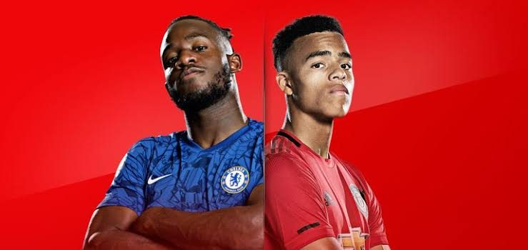 CARABACO CUP LIVE : Chelsea Vs Manchester United - Watch It Live Here 2