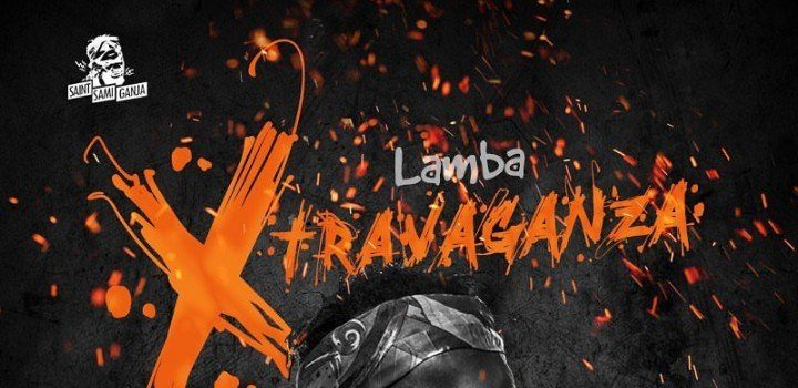 MUSIC : Slimcase – LambaXtra 13