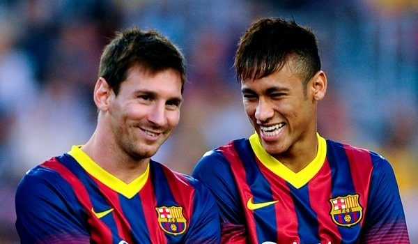 EXPOSED!! Lionel Messi Reveals Some People At Barcelona Don't Want Neymar Back (See Why) 7