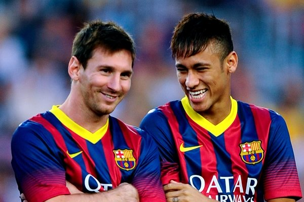 EXPOSED!! Lionel Messi Reveals Some People At Barcelona Don't Want Neymar Back (See Why) 1