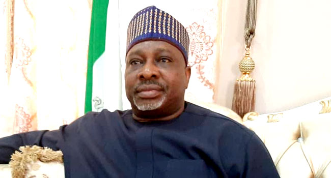 BREAKING: Kogi Deputy Governor reacts to Impeachment, Reveals Next Line of Action 1
