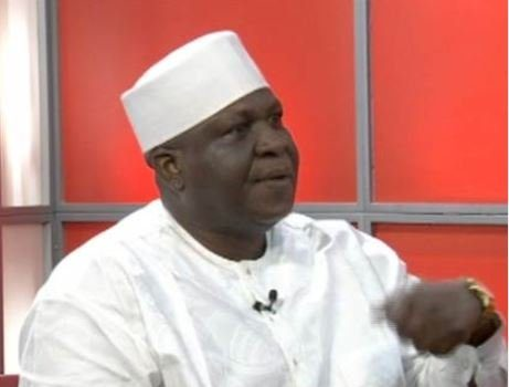 Do You Agree? Nigeria's Borders Should Remain Shut For 25 Years – Retired Military Officer, Stan Labo 14