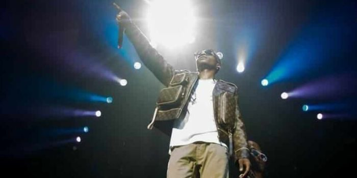 [FULL VIDEO] Watch The Full Highlight From Wizkid's Starboy Fest At The 02 Arena 13