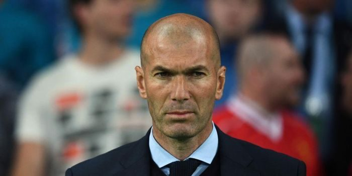 Finally Manager Zidane Speaks Out As Real Madrid vs Barcelona Is Postponed (Read What He Said) 16