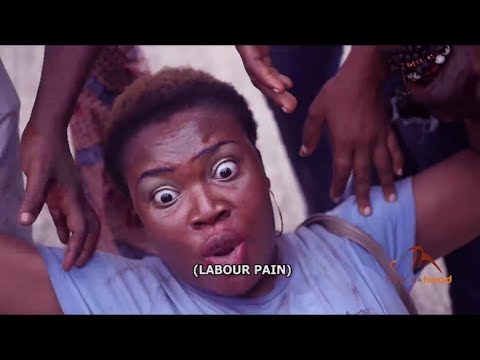 DOWNLOAD: Bina Baku Part 2 – Latest Yoruba Movie 2019 Thriller 1