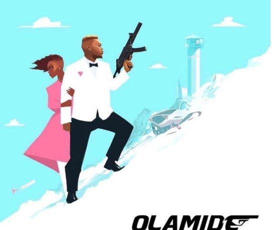MUSIC : Olamide – Love No Go Die (Prod by Young John) 1