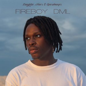 FULL ALBUM : Fireboy DML – Laughter, Tears & Goosebumps Album 2
