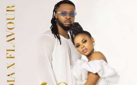 DOWNLOAD ALBUM: Flavour & Chidinma – 40YRS EVERLASTING EP