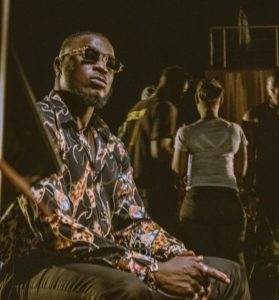 Peruzzi – Nana Mp4 Download